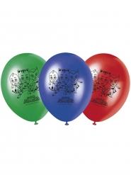 Set 8 PJMasks™ ballonnen