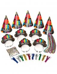 Nieuwjaarsset voor 10 personen