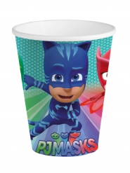 8 PJMasks™ bekers