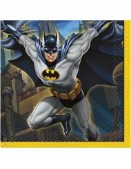 16 kleine Batman™ servetten