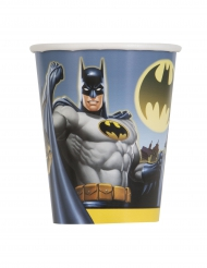8 kartonnen Batman™ bekertjes