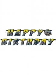 Batman™ Happy Birthday verjaardagsslinger