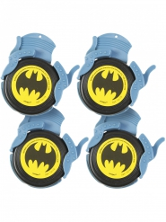 4 Batman™ disc schieters
