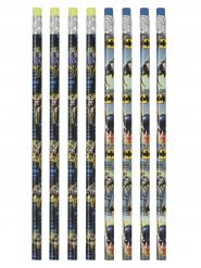 8 Batman™ potloden