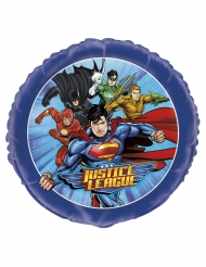 Aluminium Justice League™ ballon