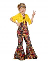 Hippie disco kostuum voor meisjes