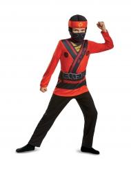 Kay Ninjago™ Lego The Movie kostuum voor kinderen