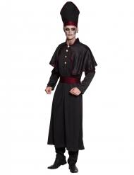 Duistere monnik kostuum voor volwassenen