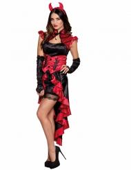 Duivel kostuum voor vrouwen