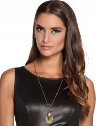 Farao halsketting voor volwassenen