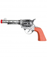 Sheriff pistool met geluid