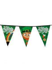 Saint Patrick vlaggenlijn