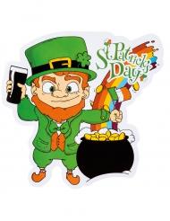Veelkleurige Saint Patrick