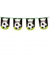 Voetbal vlaggenlijn 6 m