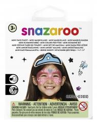Roze masker schminkset voor kinderen Snazaroo™