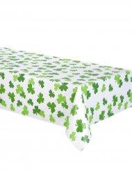 Plastic tafelkleed St. Patrick