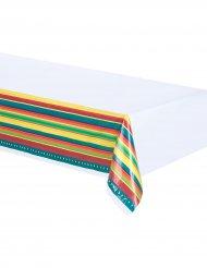 Gekleurd Mexicaans tafelkleed