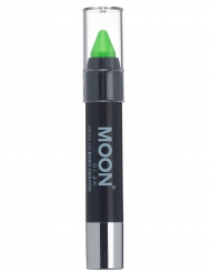 Groen make up potlood UV 3 gram