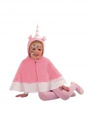 Eenhoorn cape voor kinderen
