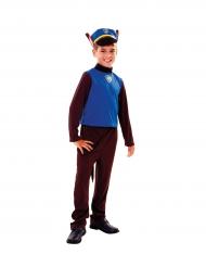 Politiehond kostuum voor kinderen