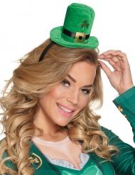 Mini hoge hoed St Patrick