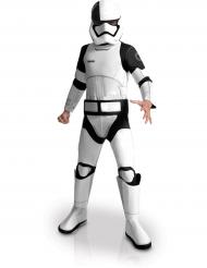 Luxe Star Wars VIII™ Tango Black kostuum voor kinderen