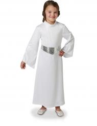 Klassiek Prinses Leia Star Wars™ kostuum voor kinderen