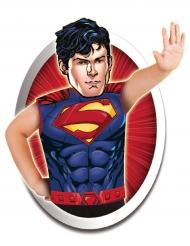 Superman™ t-shirt en masker voor kinderen