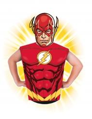 Flash™ t-shirt en masker voor kinderen
