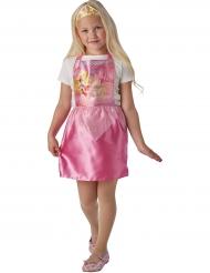 Doornroosje™ jurk met tiara voor kinderen