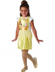 Belle™ jurk met tiara voor kinderen