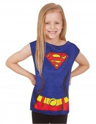 Supergirl™ t-shirt voor kinderen