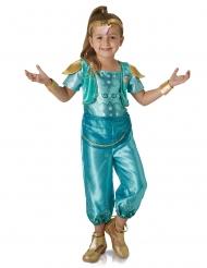 Klassiek Shimmer & Shine™ kostuum voor kinderen
