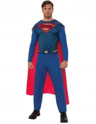 Superman™ kostuum voor volwassenen