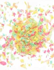 Klein zakje gekleurde confetti 20 gr