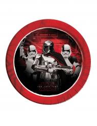 8 Star Wars 8: The Last Jedi™ bordjes