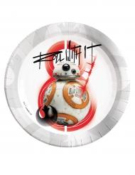8 Star Wars 8: The Last Jedi™ borden