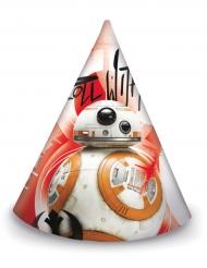 6 Star Wars 8 The Last Jedi™ feesthoeden