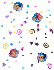 Shimmer & Shine™ tafelconfetti