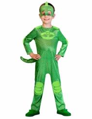 PJ Masks™ Gekko kostuum voor kinderen