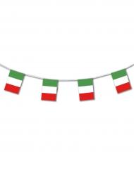 Plastic Italië slinger