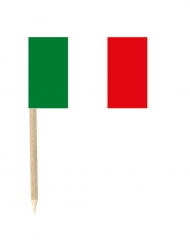 Set van 50 Italiaanse mini prikkers