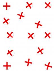 150 Engelse tafelconfetti