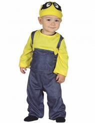 Mini Me kostuum voor baby