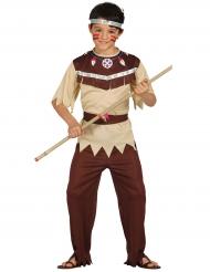 Cherokee indianen kostuum voor jongens