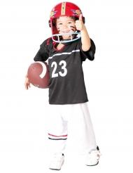 American football kostuum voor jongens