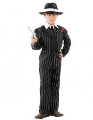 Jaren 50 gangster kostuum voor jongens
