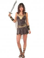 Romeinse strijder outfit voor vrouwen