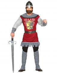Ridder prins kostuum voor volwassenen