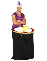 Prins op vliegend tapijt kostuum voor volwassenen